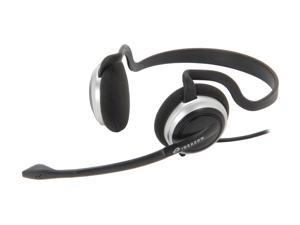SteelSeries GH-100 Supra-aural Headset