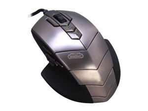 SteelSeries World of Warcraft MMO 62006-BP Wired Gaming Mouse