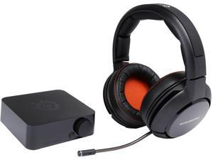 Siberia P800 Wireless Gaming Headset with Dolby 7.1 Surround Sound for PlayStation 4, Playstation 3