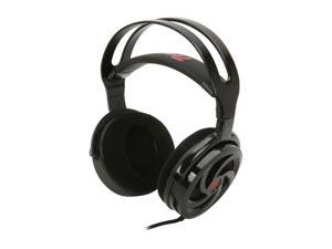 Tt eSPORTS SHOCK SPIN Diamond Black Gaming Headset HT-SKS004ECBL
