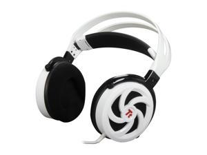 Tt eSPORTS SHOCK SPIN Shining White Gaming Headset HT-SKS004ECWH