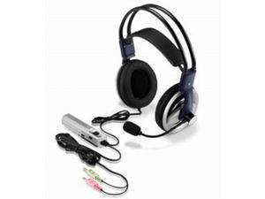 ALTEC LANSING AHS615 Circumaural Gaming Headset