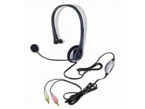 ALTEC LANSING AHS212 Single Ear Monaural Headset