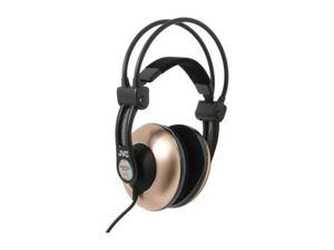 JVC HA-DX3 Circumaural Full Size Headphone