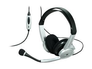 PLANTRONICS GAMECOMPRO1 Circumaural Gaming Stereo Headset-OEM