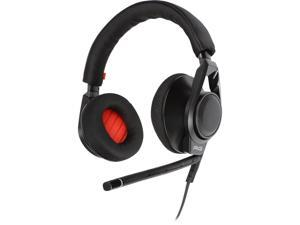 Plantronics RIG Flex Gaming Headset for Mobile Devices and PC, Mac - Black