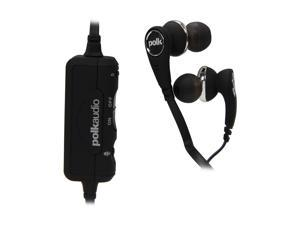 Polk Audio UltraFocus 6000 In-Ear Canal Active Noise Cancelling Headphone