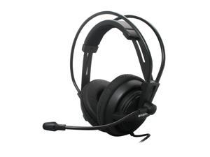 Polaroid PBM 6100 Circumaural PC / Gaming Headset