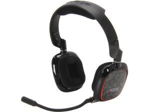 Astro Gaming A30 Circumaural Wired Headset - Black