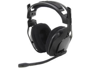 Astro Gaming A40 Circumaural Headset - Black