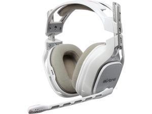 ASTRO Gaming A40 TR PC Gaming Headset - White
