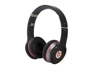 Beats by Dr. Dre Black Wireless On-Ear Headphone (Black)