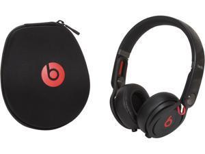Beats by Dr. Dre Mixr On-Ear Headphone, Black