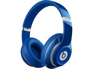 Beats by Dr. Dre Blue STUDIO2WIREDBL 3.5mm Connector STUDIO 2 WIRED HEADPHONES