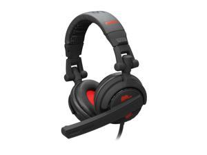 Ozone Gaming Gear SPARK 3.5mm x 2 Connector Circumaural Gaming Headset