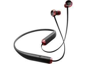 Sol Republic Black/Red 1140-90 SHADOW WIRELESS Special Edition In-Ear Headphones with Microphone and 3-Button Remote - Tiger Woods