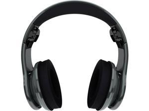 SMS Audio STREET by 50 Gray SMS-DJ-GRY 50 Wired DJ Headphones - Grey