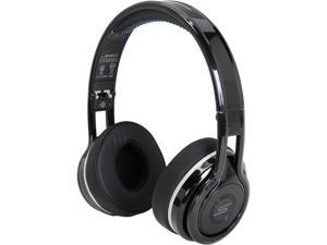 SMS Audio Black SMS-BTWS-BLK SYNC by 50 Wireless On-Ear Headphones