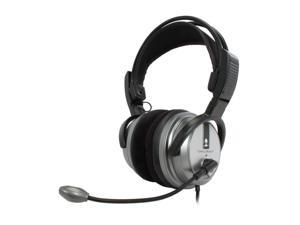 Turtle Beach Ear Force X-52 Circumaural 5.1 Surround Sound Gaming Headset
