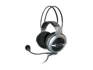 Turtle Beach EarForce HPA2 Circumaural Multi-speaker 5.1 ch Surround Sound Amplified PC Gaming HeadSet