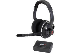 Turtle Beach Ear Force PX3 Circumaural Programmable Universal Wireless Headset