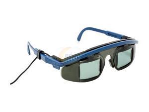 eDimensional 3DWIREDCRT E-D Wired Glasses