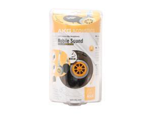 AKG K24P Supra-aural Semi-Open Foldable Headphones
