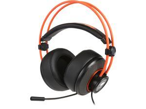 COUGAR IMMERSA Stereo Over Ear Gaming Headset for PC, Xbox One, and PS4