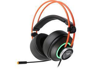 Cougar Immersa Pro Headset - Ultimate 7.1 Virtual Suround & Brilliant Lighting Effect