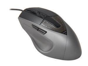 COOLER MASTER   Black/Grey Laser CM Storm Sentinel Z3RO G Mouse