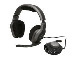 Cooler Master SGH-6000-KK5R1 Circumaural Storm Sirus Headset - 5.1 channel
