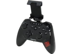 Mad Catz C.T.R.L.R Mobile Gamepad (Dual BT) - Gloss Black