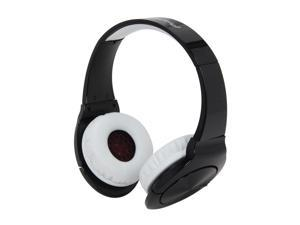Pioneer SE-MJ751I STEEZ Dance - Inspired 808 On-Ear Headphones with Apple In-Line Mic/Control