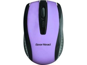 Gear Head Mouse