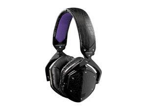 V-Moda Crossfade LP Black x flpr-nero Circumaural Headphone