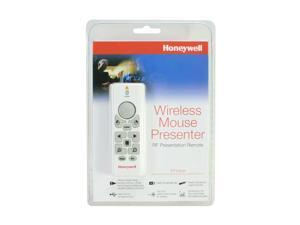 Honeywell PPZOOM Wireless Mouse Presenter