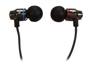 Monster Lil' Jamz In Ear Performance Noise Isolating Headphone