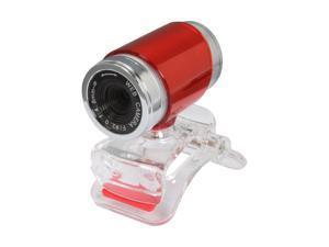 IMC CH-8118 USB 2.0 Da Pao Webcam - 8.0 MP (Software Enhanced)