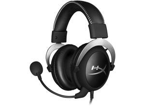 HyperX Cloud Pro Gaming Headset with In-Line Audio Control - PlayStation 4, Xbox One, and PC
