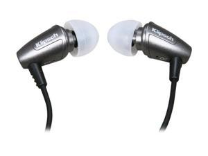 Klipsch Gray Image S3 In Ear Graphite Grey Noise-Isolating Earphone