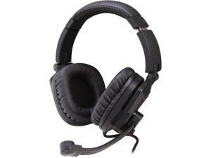Corsair Raptor H5 Circumaural Gaming Headset