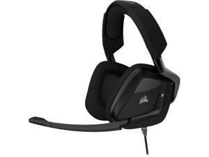 Corsair Gaming VOID PRO Surround Premium Gaming Headset with Dolby Headphone 7.1, Carbon