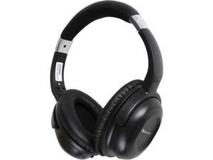 NAKAMICHI ANC80 Active Noise Cancellation Over-Ear Headphones