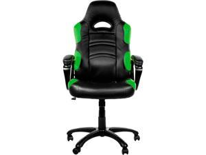 Arozzi Enzo Series Gaming Chair - Green