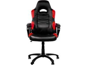 Arozzi Enzo Racing Style Gaming Chair, Red