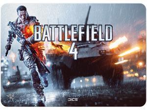 Battlefield 4 Razer Destructor 2 - Gaming Mouse Mat