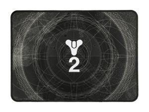 Razer Goliathus Destiny 2 Edition - Soft Cloth Non-Slip Gaming Mouse Mat - Medium - Razer Speed Surface