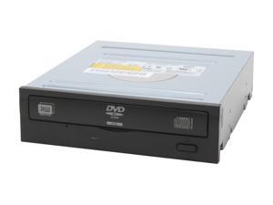 LITE-ON 16X DVD±R DVD Burner Black ATAPI/E-IDE Model SHW-160P6S-04
