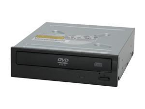 LITE-ON Black SATA DVD-ROM Drive Model DH-16D2S-04 - OEM