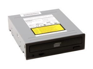 SONY CD Burner Black IDE Model CRX230ED-B2 - OEM